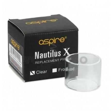 Aspire - Nautilus X - Tank di Ricambio - 2ml