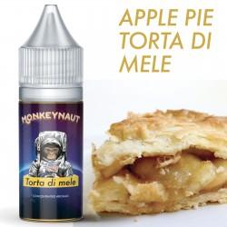 Aroma MONKEYNAUT - Toprta di Mele