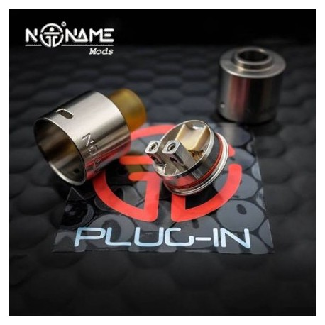 'Plug-In' RDA (BF) by NoName