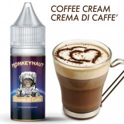 Aroma MONKEYNAUT - Crema di Caffè