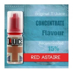 T-JUICE - AROMA RED ASTAIRE 10ML