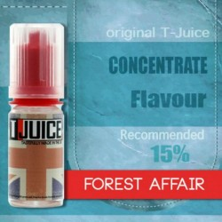 T-JUICE - AROMA FOREST AFFAIR 10ML