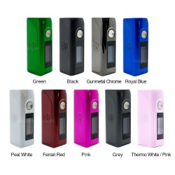 Asmodus Colossal 80W box
