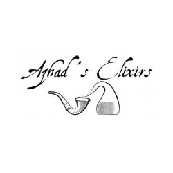 Aroma Azhad's Elixir - Black Cavendish