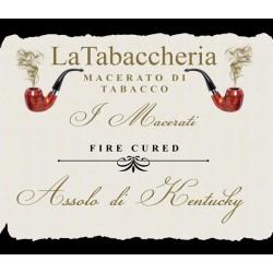 AROMI LA TABACCHERIA 10ML - ASSOLO DI KENTUCHY