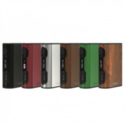 Eleaf iStick QC Battery 200W - 5000mAh