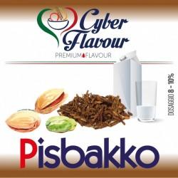 Cyber Flavour - Aroma Pisbakko
