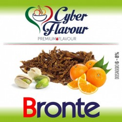 Cyber Flavour - Aroma Bronte