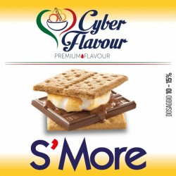 Cyber Flavour - Aroma S'More