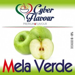 Cyber Flavour - Aroma Mela Verde