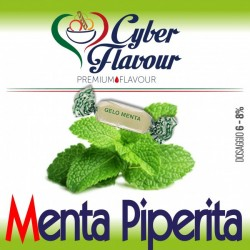 Cyber Flavour - Aroma Menta Piperita