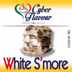 Cyber Flavour - Aroma White S'More