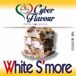 Cyber Flavour - Aroma White S'More