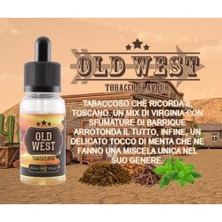 Old West 20ml SCOMPOSTO