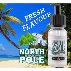 North Pole 20 ml SCOMPOSTO