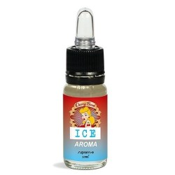 AROMA CONCENTRATO SUPREM-E CHERRY BOMB ICE 10 ML
