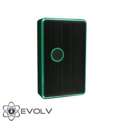 Billet Box V4 DNA60 Con USB SXK - Green