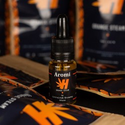 AROMA CBD ORANGE STEAM – 10 ML