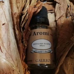 AROMA GALILEO