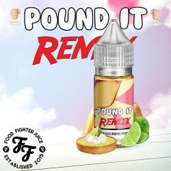 Food Fighter Juice - Aroma Concentrato - Pound It Remix