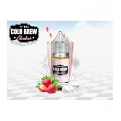 NITRO'S COLD BREW - Strawberi & Cream AROMA 30 ML