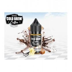 NITRO'S COLD BREW - Vanilla Bean AROMA 30 ML