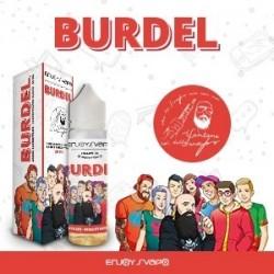 Aroma EnjoySvapo - Burdel 20ml - Shot Series