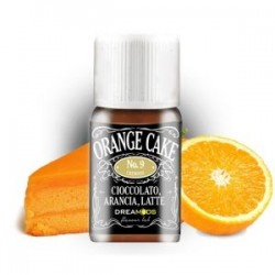Aroma Dreamods Orange Cake   10 ml