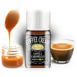 Aroma Dreamods Coffie Cream    10 ml