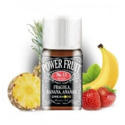 Aroma Dreamods Power Fruit 10 ml