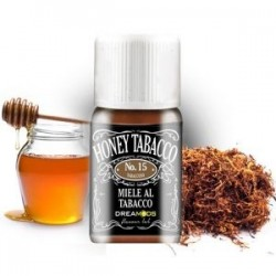 Aroma Dreamods Honey Tabacco  10 ml