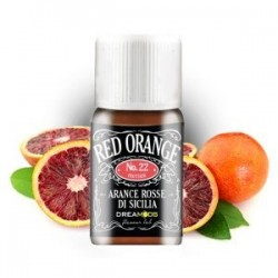Aroma Dreamods Red Orange  10 ml