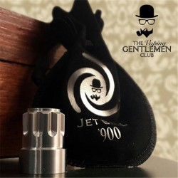 Jet Bell campana 900 - The Vaping Gentlemen Club