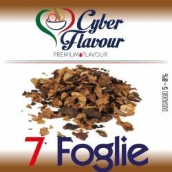 Cyber Flavour - Aroma 7 Foglie