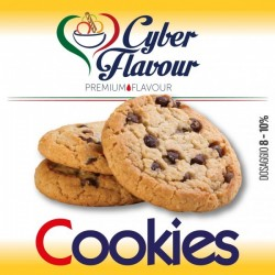 Cyber Flavour - Aroma Cookies