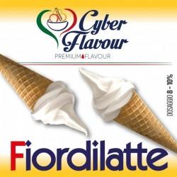 Cyber Flavour - Aroma Fiordilatte