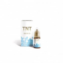 TNT Vape - Aroma concentrato Booster Ice 10ml