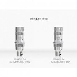 Vaptio - Cosmo Coil 5pz