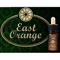 Aroma Azhad 10 ml - EAST ORANGE
