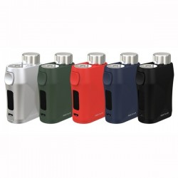 Eleaf - iStick Pico X Box Mod 75W TC