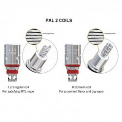 Artery - Coil Artery pal 2