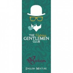 Aroma The Vaping Gentlemen Club - Buran 10ml