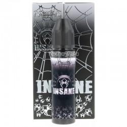 Iron Vaper - Karma vaping INSANE Shot 20ml