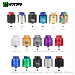Profile RDA 24mm BF - Wotofo