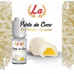 La Fabrique Francaise - Aroma La Perle de Coco 10ML