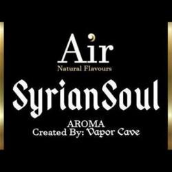 AROMA VAPOR CAVE - SYRIAN SOUL 11ML