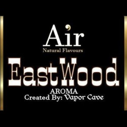 AROMA VAPOR CAVE - Eastwood 11ML
