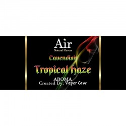 AROMA VAPOR CAVE - Tropical Haze 11ML