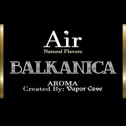 AROMA VAPOR CAVE - Balkanica 11ML