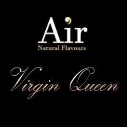 AROMA VAPOR CAVE - Virgin Queen 11ML